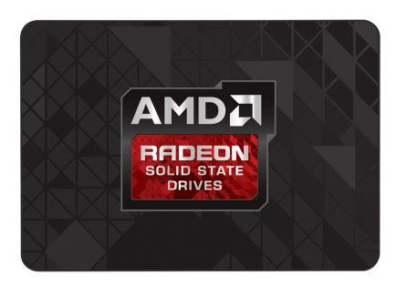 AMD SSD disk Radeon R5, 120 GB, SATA3