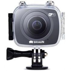Braun Phototechnik sportska kamera Champion 360°