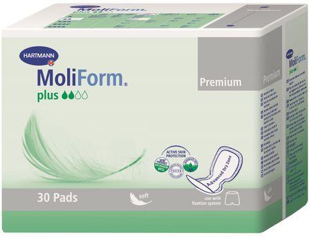 Hartmann vložki za inkontinenco MoliForm Premium Extra, 30 kosov