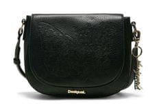 Desigual ženska ročna torbica črna Ayla Varsovia