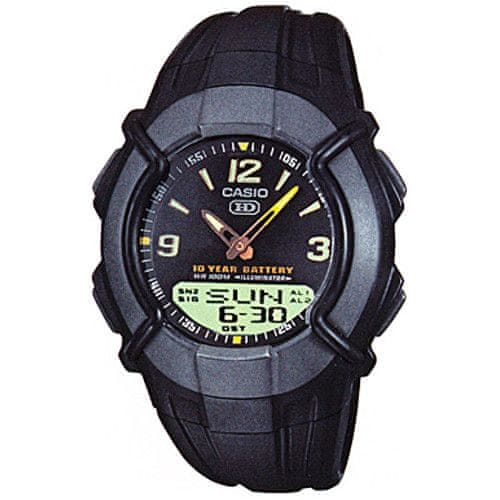 Casio Collection HDC-600-1BVEF