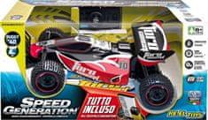 R/C Buggy Tori Racing (RTR) na daljinsko vodenje