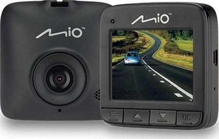 MIO wideorejestrator samochodowy MiVue C310