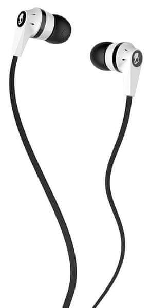 Skullcandy INK'D 2.0, bílá/černá (S2IKFZ-074)