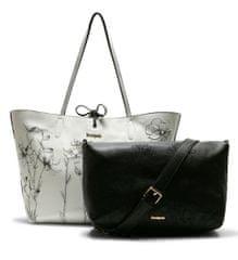 Desigual černá kabelka Ayla Butter Capri