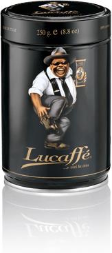 Lucaffé Mr.Exclusive 100% Arabica Mletá 250g