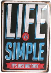 Sifcon Cedule LIFE IS SIMPLE