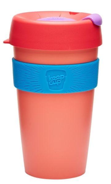 Keep Cup TEA ROSE L