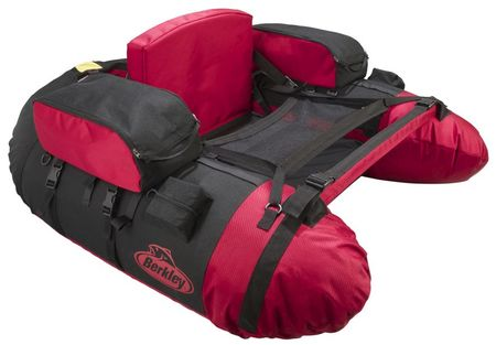Berkley Belly Boat Tec Pulse XCD
