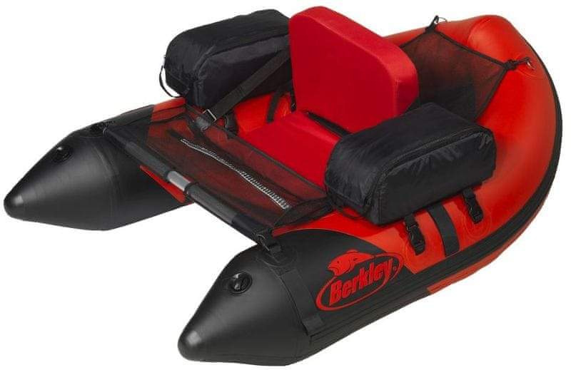 Berkley Belly Boat Tec Ripple XCD