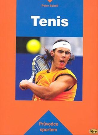 Scholl Peter: Tenis - Kopp - 2. vydání