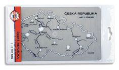 Šablona České republiky
