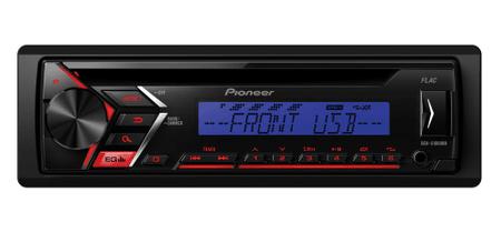Pioneer avtoradio DEH-S100UBB