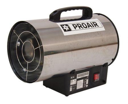 OMEGA AIR OAP plinski grelec PG-15 Proair