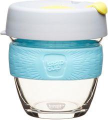 Keep Cup szklany kubek termiczny S BREW