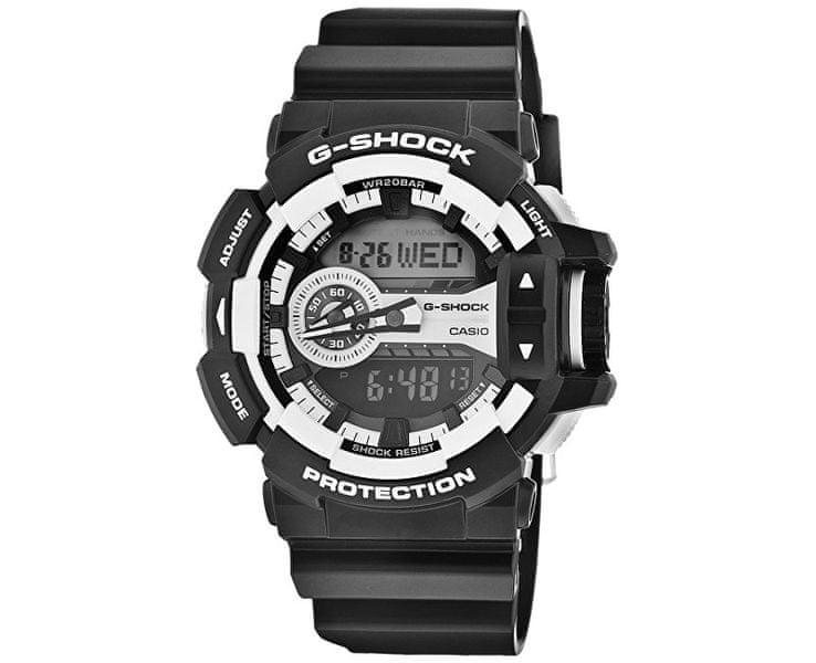 Casio The G/G-SHOCK GA 400-1A