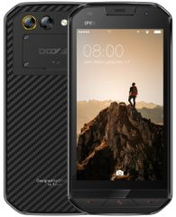 Doogee S30 2GB/16G, DualSIM, CZ LTE, černý