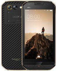 Doogee S30 2GB/16G, DualSIM, CZ LTE, zlatý