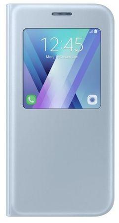 Samsung torbica za Samsung Galaxy A5 2017, modra