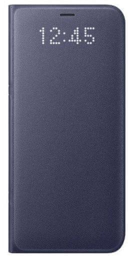 Samsung LED View Cover pro S8 (G950) Violet EF-NG950PVEGWW