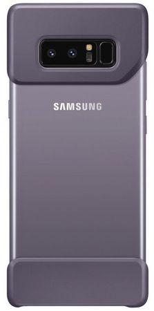 Samsung dvoudílný ochranný kryt (Galaxy Note 8), orchid gray