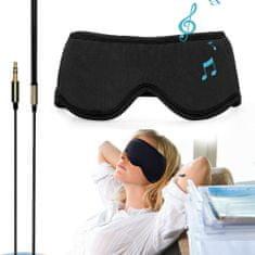 Sleepace Smart Mask - inteligentná uspávacia maska, veľ. M