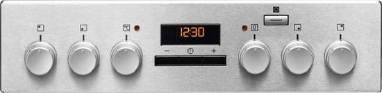 Electrolux EKC54952OX Elektromos Tűzhely