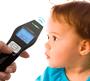 3 - Lanaform termometer IR No Touch