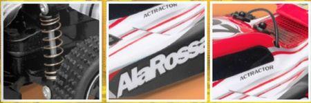 R/C Buggy Alarossa na daljinsko vodenje, 1:18