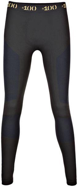 ALPINE PRO Marita black XL-XXL