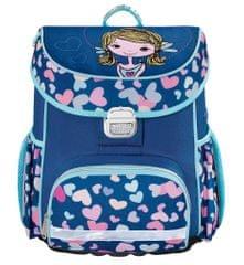 HAMA plecak szkolny, Dziewczynka