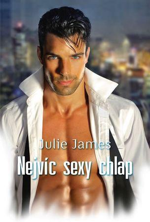 James Julie: Nejvíc sexy chlap