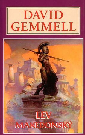 Gemmell David: Lev Makedonský