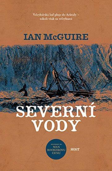 McGuire Ian: Severní vody