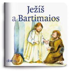 Ježíš a Bartimaios