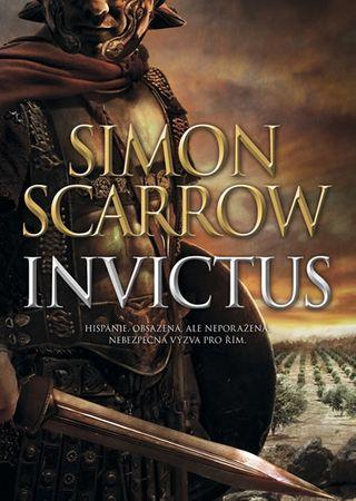 Scarrow Simon: Invictus