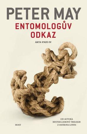 May Peter: Entomologův odkaz