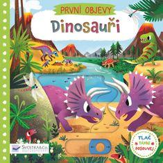 Dinosauři - První objevy