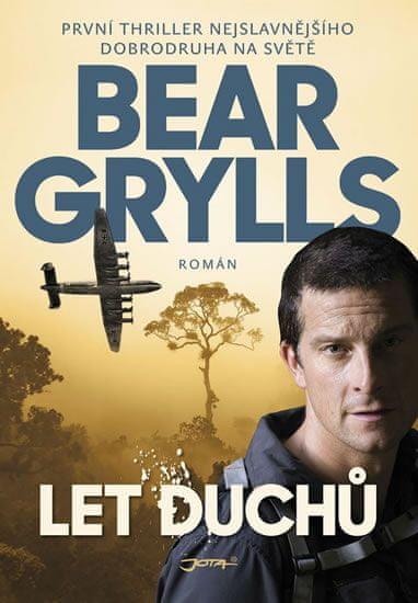 Grylls Bear: Let duchů