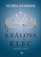 Aveyardová Victoria: Králova klec