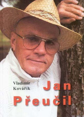 Kovářík Vladimír: Jan Přeučil