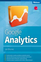 Brunec Jan: Google Analytics