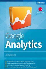 Brunec Jan: Google Analytics