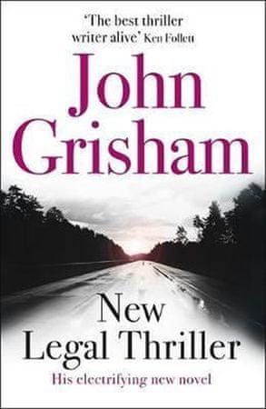 Grisham John: The Rooster Bar