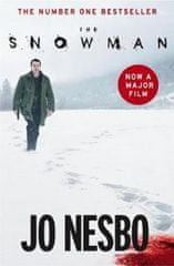 Nesbo Jo: The Snowman (Film Tie In)