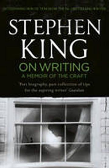 King Stephen: On Writing