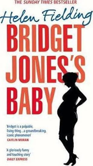 Fielding Helen: Bridget Jones´s Baby : The Diaries