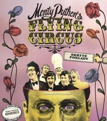 Besley Adrian: Monty Python´s Flying Circus