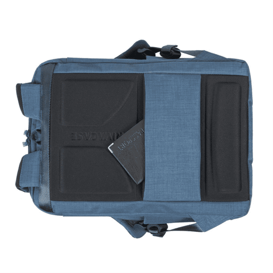 RivaCase nahrbtnik za prenosnik 8365, do 17,3, moder