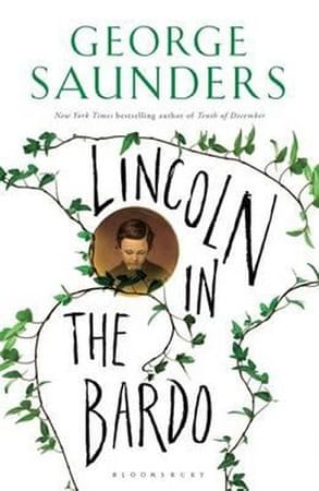 Saunders George: Lincoln in the Bardo